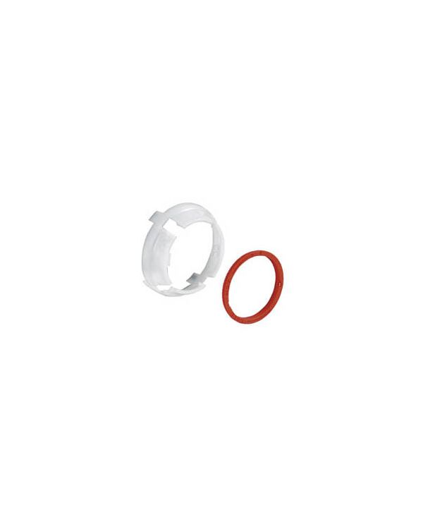 Shower override and location ring Aquavalve 609/409/Colt Concealed 213011