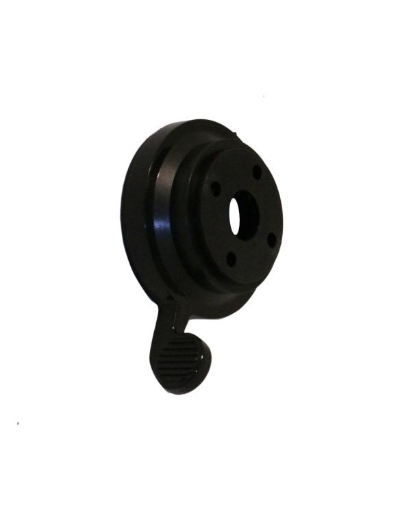 Shower temperature control knob Aquavalve 200/400
