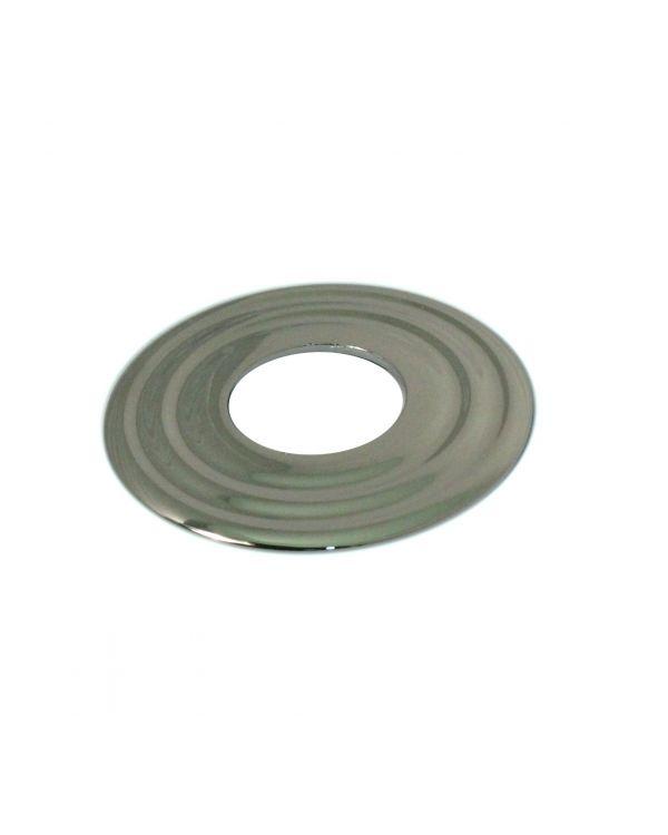 Varispray Shower Head Wall Plate for Outlet - Chrome