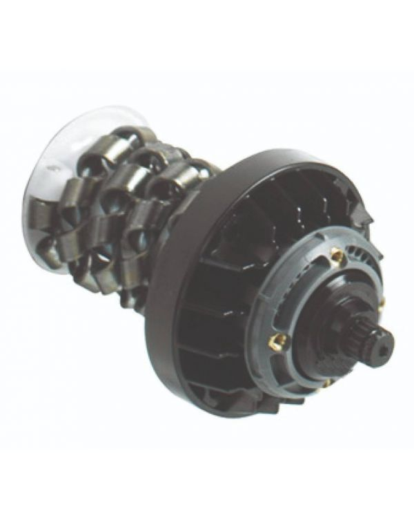 Thermostatic cartridge Aquastream from 1997 to 2003