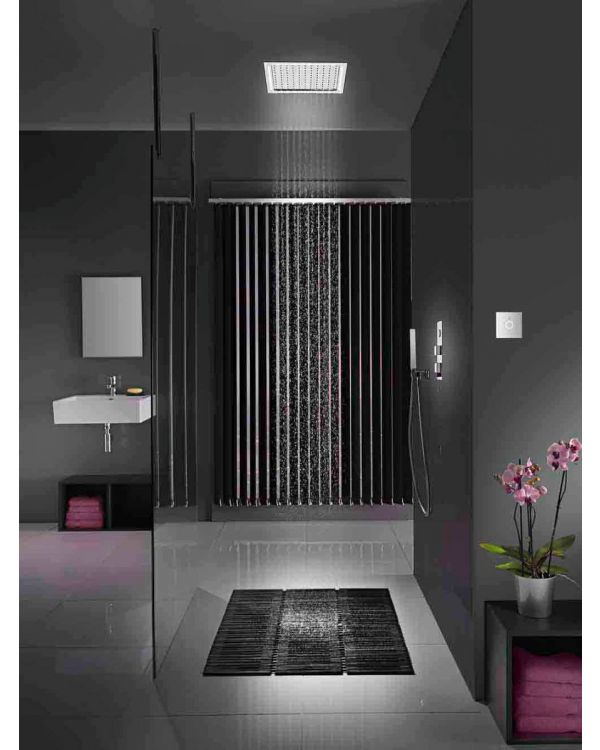 Concealed digital mixer shower Infinia Premier Collection