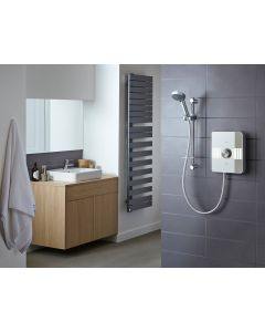Electric shower 10.5kw Lumi