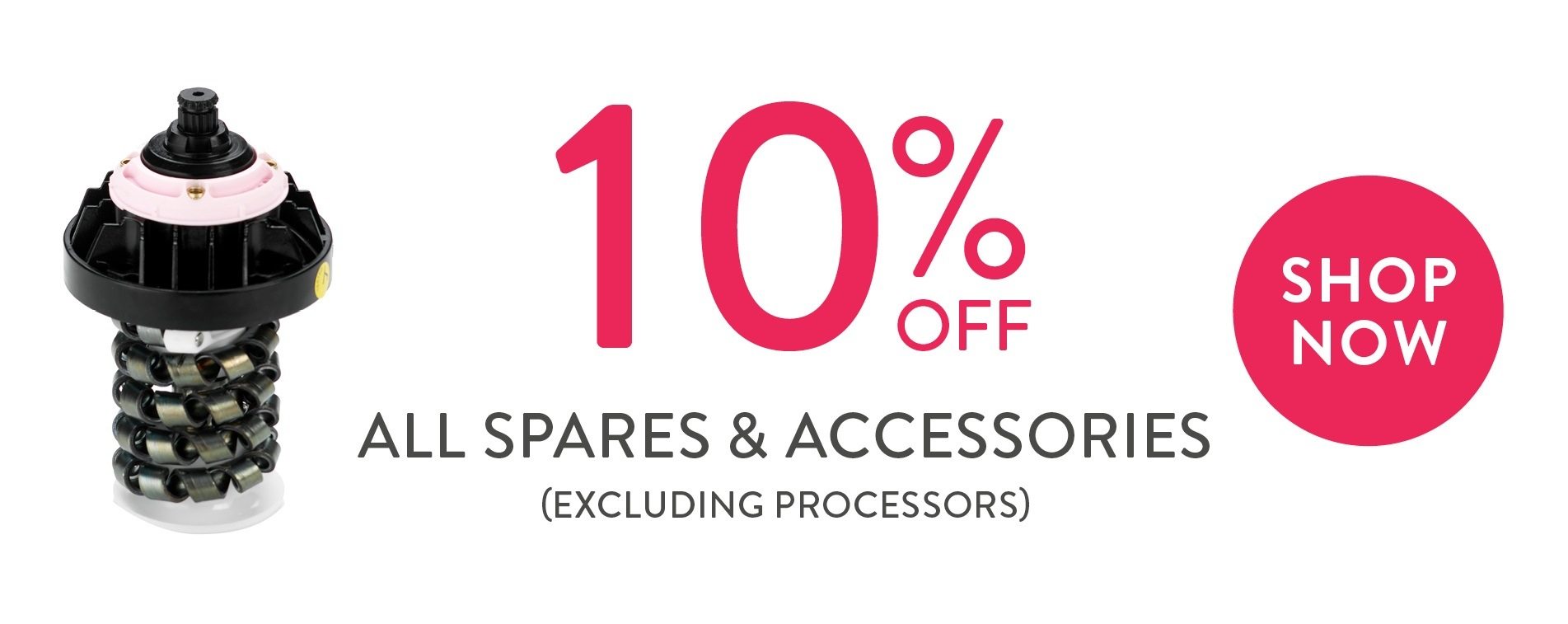 Shower Spare Parts and Accessories Sale