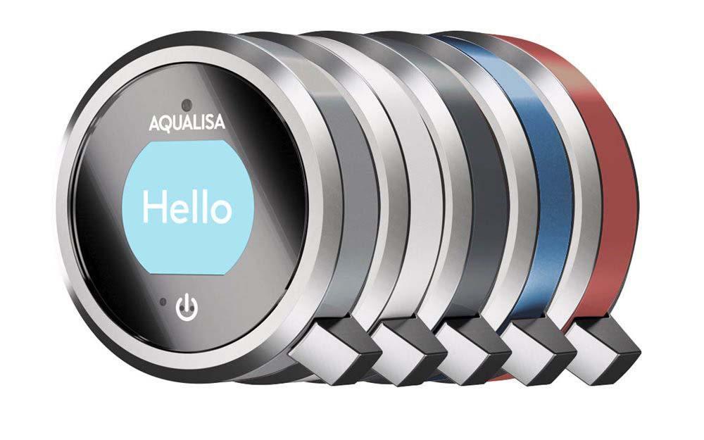 Aqualisa Q Colours